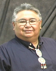 Bert Crowfoot Publisher Buffalo Spirit Windspeaker AMMSA