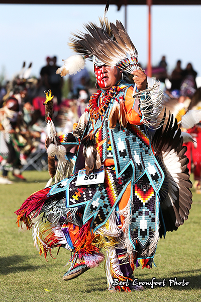 2014 - Samson Powwow Men's Traditional Special Gallery ...