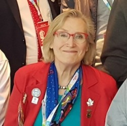 Minister Carolyn Bennett (file photo)
